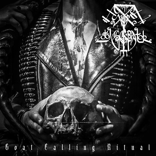 Funeral Desekrator - Goat Calling Ritual (CD)