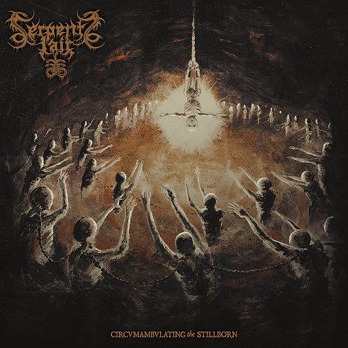 Serpents Lair : Circumambulating the Stillborn
