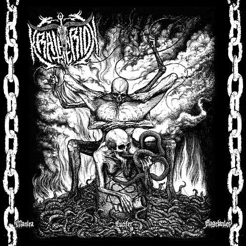 Kratherion : Mantra Lucifer Flagelantes