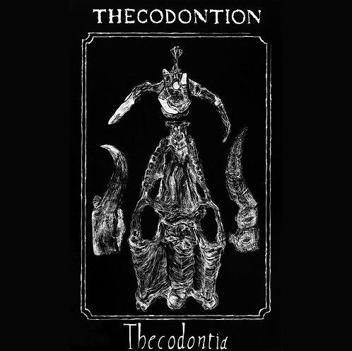 THECODONTION - Thecodontia