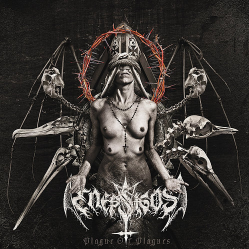 Enepsigos - Plague of Plagues