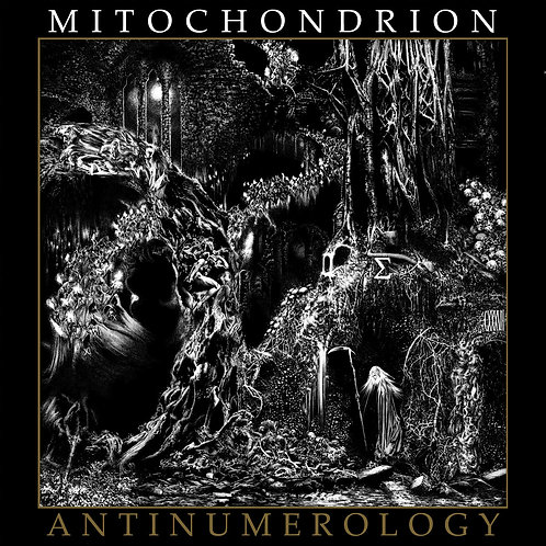 Mitochondrion : Antinumerology