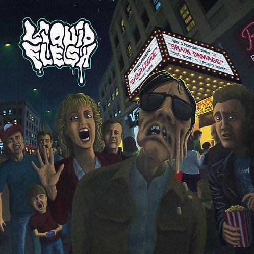 Liquid Flesh - Chair Liquide