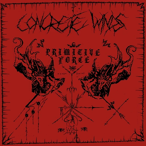 Concrete Winds - Primitive Force