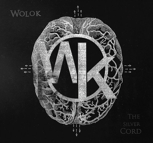 Wolok - The Silver Cord