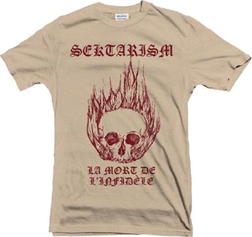 Sektarism - La mort de l'infidèle (T-shirt)