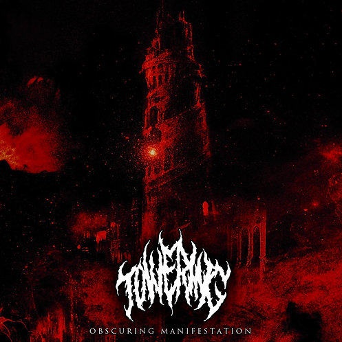 Towering - Obscuring Manifestation