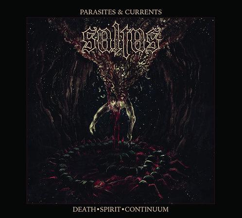 SALTAS - Death Spirit Continuum