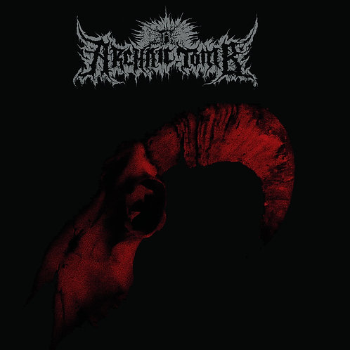 ARCHAIC TOMB - Congregations for Ancient Rituals