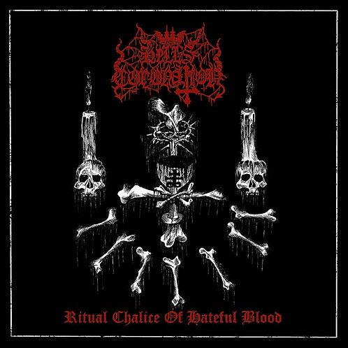 Hell's Coronation - Ritual Chalice of Hateful Blood