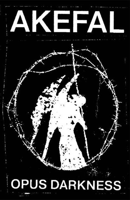 Akefal - Opus Darkness