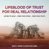 Festive book presentation 'Lifeblood of trust for real relationship' in Popei, Eindhoven Netherlands