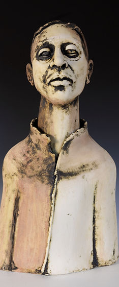 Susan Wilson Ceramic Art