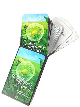 Wayfarer Tarot Deck (includes Guidebook PDF & Print)