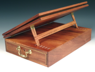 Thomas Jefferson Reproduction Lap Desk