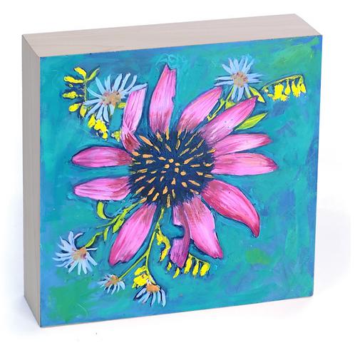 Painting Kit - Echinacea