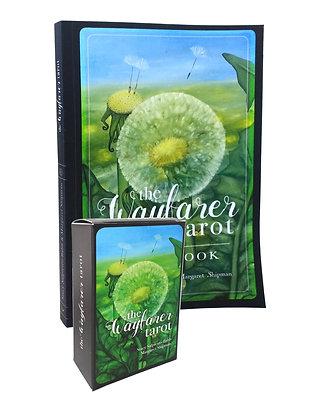 The Wayfarer Tarot Book & Deck
