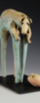 Susan Wilson, Sculptor, Putney VT