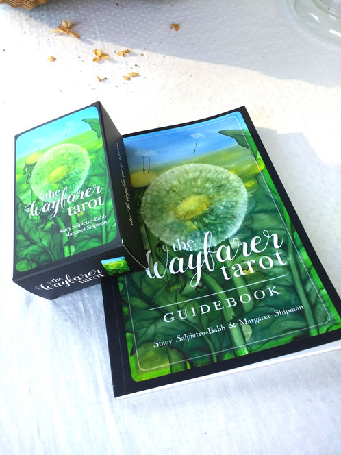 The Wayfarer Book