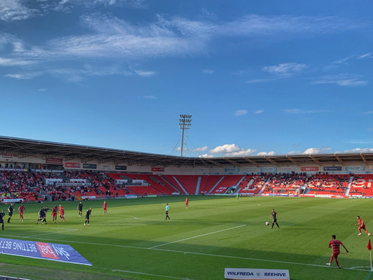 Finding Solutions to the Doncaster Rovers Crisis