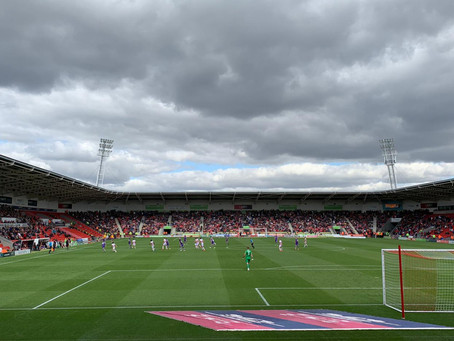 Crowning The Ultimate Cult Hero of Doncaster Rovers