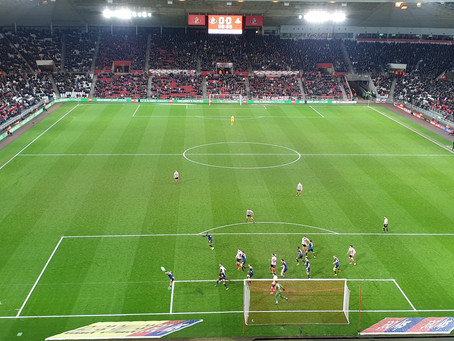 Opposition Talk: Sunderland