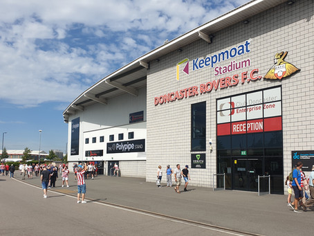 Road to Cardiff: Heffs and Price inspire Rovers into JPT Final