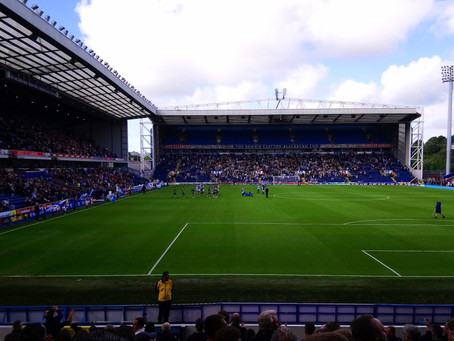 Carabao Cup Match Preview: Blackburn (A)