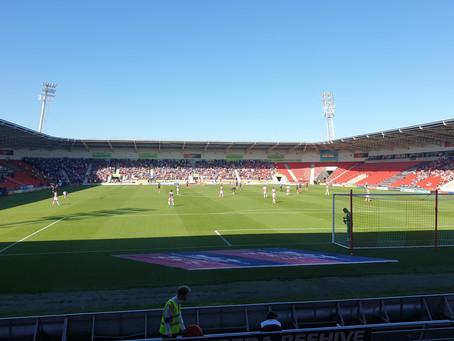 January Joy: Rovers Transfer Window Review