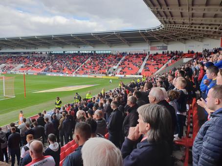 ITEN Match Preview: Ipswich (A)