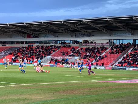 5 Things We Learned from Swindon & Rochdale Wins