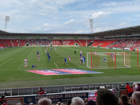 The Big Doncaster Rovers Season Preview 2021-22