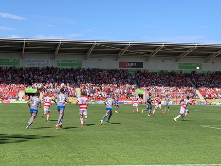 5 Things We Learned: Lincoln 0-1 Rovers
