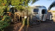 Why an Airstream?