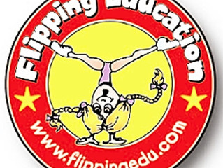 Flipping Education