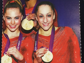 U.S. Olympic Team Trials Gymnastics