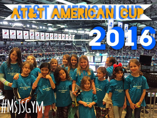 AT&T AMERICAN CUP 2016