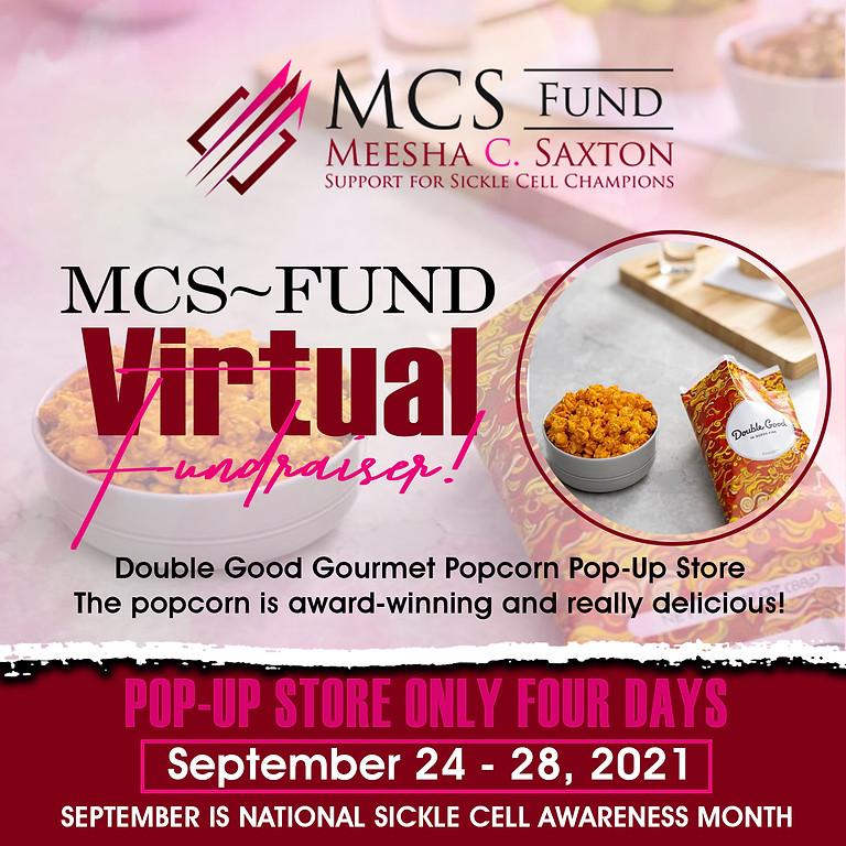 MCS~FUND Virtual Fundraiser