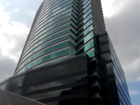 OFICINAS EN PANAMÁ, IMPLANTACIÓN NUEVA SEDE BANCO ASIÁTICO