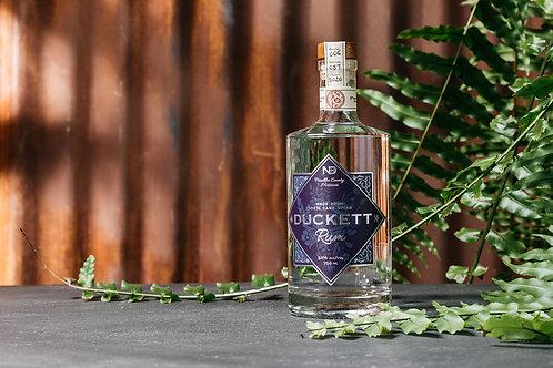 Duckett Silver Rum