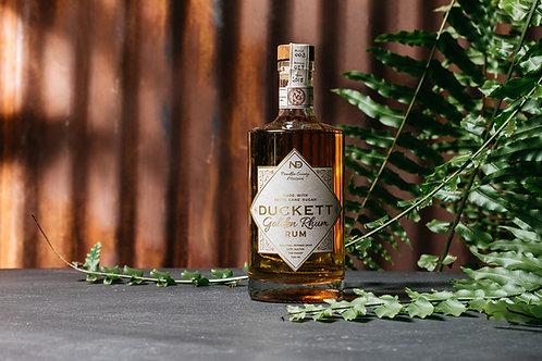 Duckett Golden Rum