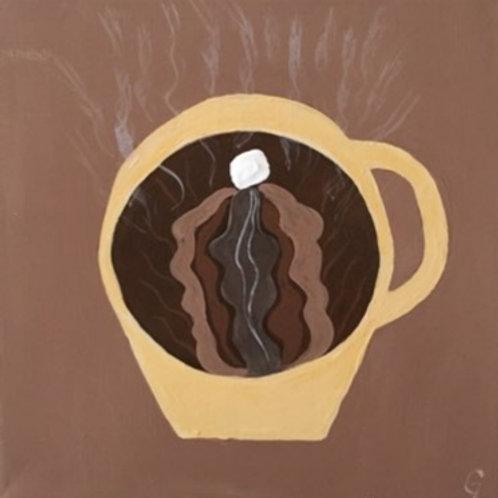 Hot Cocoa Cradle