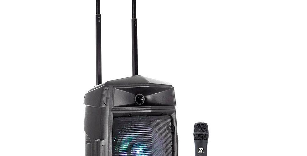 TRAVELER 8 VHF - BOOMTONE DJ