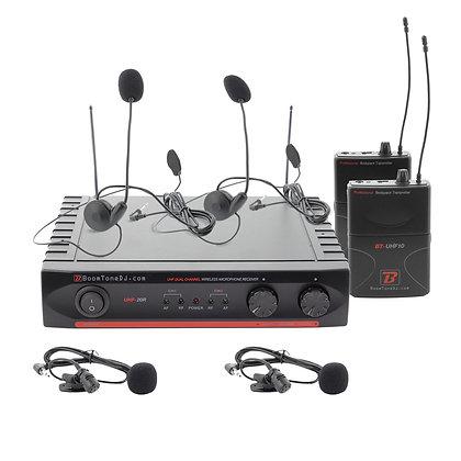 UHF 20HL F7 F8 - BOOMTONE DJ
