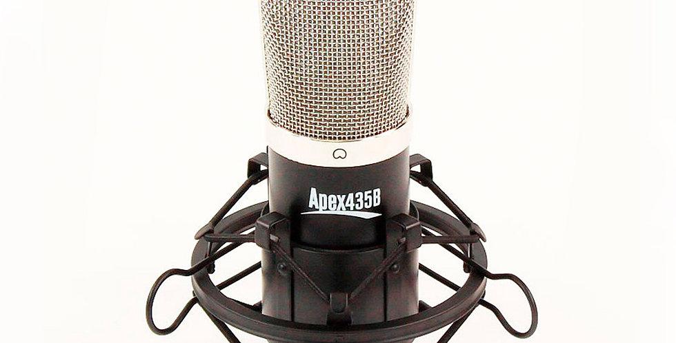 APEX ELECTRONICS 435B