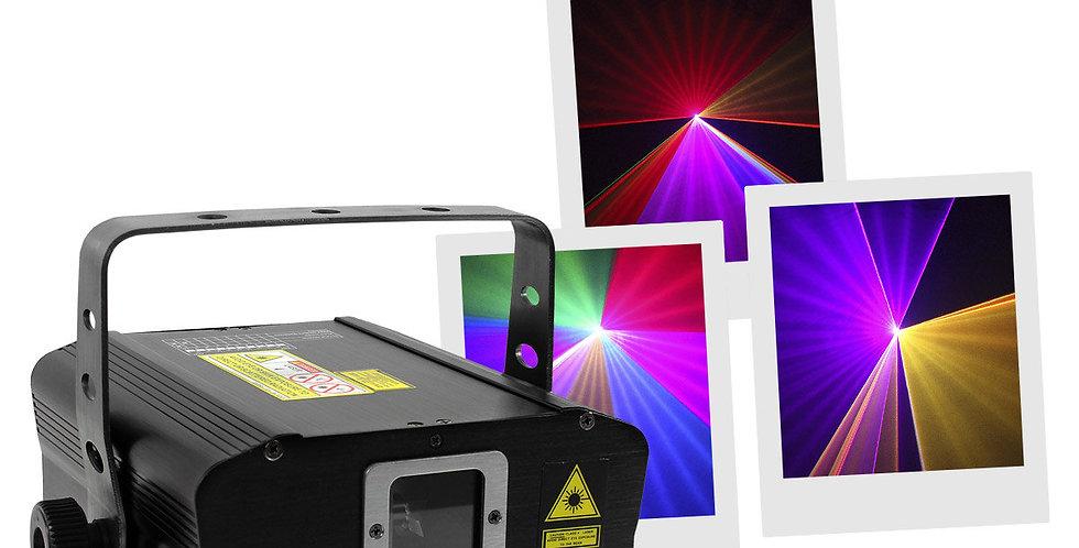 KUB 1500 RGB - BOOMTONE DJ