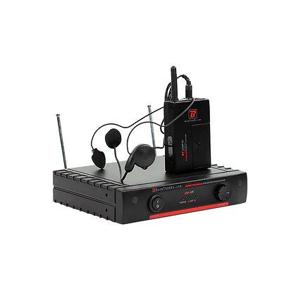 UHF 10HL F1 - BOOMTONE DJ