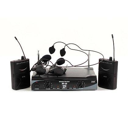 VHF 20HL F5-F7 - BOOMTONE DJ