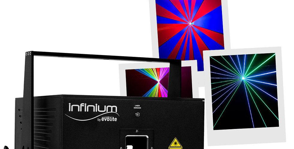 INFINIUM 2200 RGB - EVOLITE