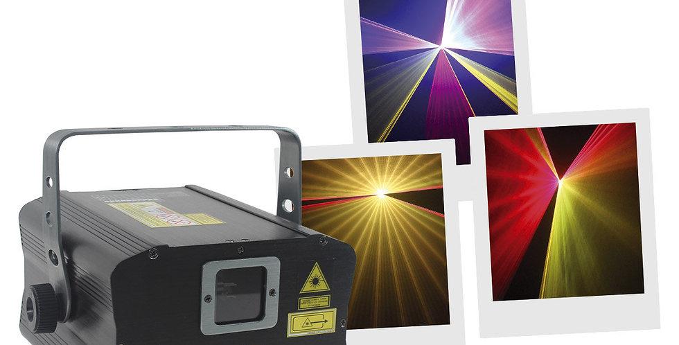 KUB 500 RGB - BOOMTONE DJ